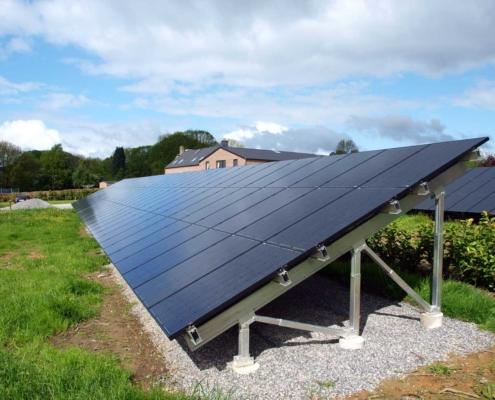 pme photovoltaique