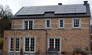 pack photovoltaique confort