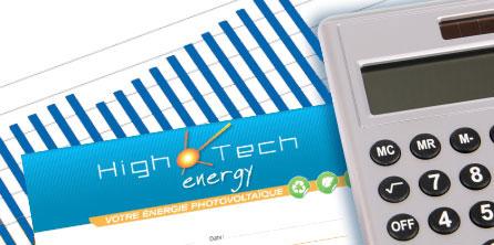 calculatrice photovoltaique