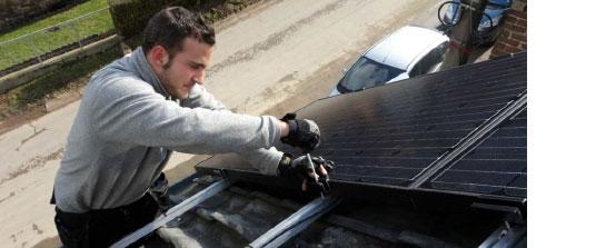 installation solaire photovoltaique