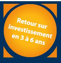 investissement photovoltaique