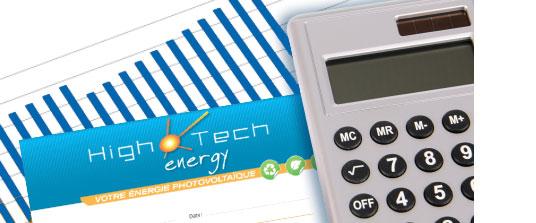 offre photovoltaique