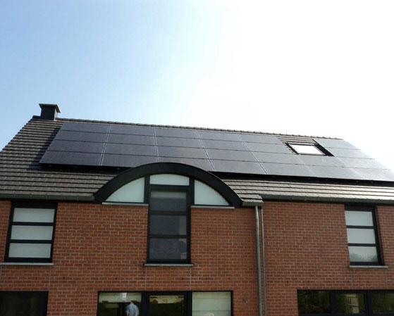 waremme photovoltaique